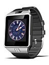 Smart WatchLongue Veille Calories brulees Pedometres Sportif Ecran tactile Anti-lost Mode Mains-Libres Controle de l\'Appareil Photo