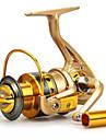 Spinning Reels 5.5:1 10 Kullager utbytbar Spinnfiske - HF5000/HF6000/HF7000 N/A