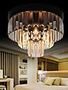 Max 60W Moderno / Contemporaneo Cristal Metal Montage de Flujo Dormitorio / Comedor / Hall