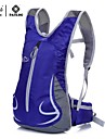 12 L Backpacker-ryggsäckar / Ryggsäckar till dagsturer / Cykling Ryggsäck Camping / Klättring / Leisure Sports / Resa / Cykling Utomhus