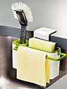 Haute qualite Cuisine Deboucheur de Canalisations Rangement,Plastique