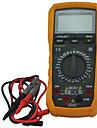 hyelec MS80 multifonction multimetre numerique / retro-eclairage
