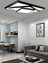 Max 36W Takmonterad ,  Modern Målning Särdrag for Flush Mount Lights MetallLiving Room / Bedroom / Dining Room / Sovrum / Matsalsrum /