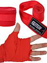 deportes del algodon de la correa de boxeo vendaje guantes muay thai sanda mma taekwondo mano envolturas