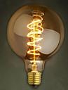 barre de fil G125 dragon ball bulle de tungstene lampe retro decoration