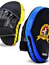 böjda hand mål taekwondo mål Boxercise sanda slåss muay thai fokus pad