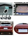 Backkamera - tillKompatibel med alla bilmärken / Volvo / Volkswagen / Toyota / Suzuki / Subaru / Scion / Saturn / Saab / Porsche /