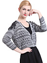 ocazional / de lucru maneca lunga puloveri, mediu tricotaje femei