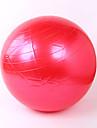 85cm Fitnessboll PVC Röd Unisex Also Kang