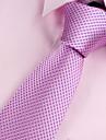 Bărbați Cravată Bărbați Vintage / Petrecere / Birou / Casual Poliester