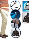 Batons de marche / Batons Trekking / Batons de marche nordiques / Batons de marche multifonctionnels en  Alliage d\'aluminium et PVC
