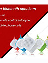 mini smarta bluetooth högtalare Bluetooth Remote slutare bluetooth kamera med anti-förlorade funktion