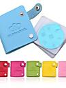 1st rund spik utskrift mall kort paketet tillval sex färger