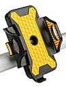 Cykel Mobilfäste till cykel / Cykelfäste Racercykel / BMX / TT / Fixed gear-cykel / Rekreation Cykling / Dam / Cykel / MountainbikeGPS /