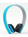 boas ecouteurs sans fil Bluetooth casque stereo avec microphone casque ecouteurs de sport pour mobile iPhone