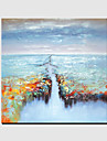 Hand-Painted Abstract / Famous / Still Life / Fantasy / Leisure Style / Modern / Classic