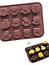 Ustensiles de Cuisine & Patisserie Petit gateau / Chocolat / Glace