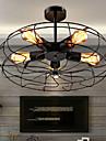 Kroonluchters / Plafond Lichten & hangers - Lamp Inbegrepen - Traditioneel /Klassiek / Vintage / Lantaarn / Landelijk -Woonkamer /