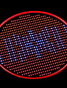 morsen®80w bleu + led rouge plante a pousser les lampes d\'eclairage LED E27 lampes pour la culture hydroponique fleurs et de plantes
