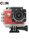 SJCAM SJ5000X Actionkamera / Sportkamera 12MP 4000 x 3000 WIFI / Vattentät / Anti-Shock / Bred vinkel 60fps / 30fps / 120fps / 24fps 4X
