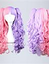 Sweet Lolita 70CM Long Pink Lolita Wig