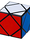 Shengshou® Slät Hastighet Cube Skewb Hastighet Magiska kuber Svart Blekna ABS