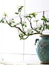 Polyester Azalea Konstgjorda blommor