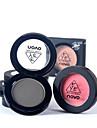 15 Palette de Fard a Paupieres Sec Fard a paupieres palette Poudre Normal Maquillage Quotidien