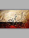 Abstract Oil Painting Stretched Painting