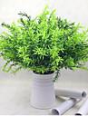 Polyester Plantor Konstgjorda blommor