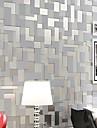 Decoration artistique Fond d\'ecran pour la maison Contemporain Revetement , Intisse Materiel adhesif requis fond d\'ecran , Couvre Mur