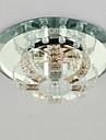 Modern / Traditionell/Klassisk / Rustik/Stuga / Tiffany / Vintage / Kontor/företag / Utomhus / Rustik Kristall / Flush Mount Lights