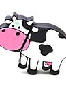 zpk40 8GB mjölkko tecknad USB 2.0-flashminne u hålla