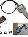 """6 ledde 10mm 2,4 """"video inspektionskamera bärbar orm pipelinen endoskop"""