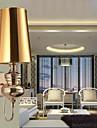 AC 220-240 40W E26/E27 Hedendaags Zilver Kenmerk for LED,Sfeerverlichting Muurlampen Muur licht