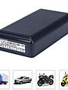 hög kvalitet aGPS + 3lbs + sms / gprs gps locator tracker sms nätverk lastbil bil motorcykel monitor
