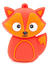 zpk37 16gb renard roux usb de bande dessinee 2.0 lecteur de memoire flash u baton