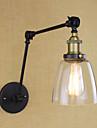 AC 100-240 40 E26/E27 Rustique/Campagnard Autres Fonctionnalite for Ampoule incluse,Eclairage d\'ambiance Chandeliers murauxApplique