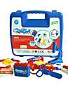 36st läkare spela medicinsk låda behandling låtsas spela leksaker diy leksaker som