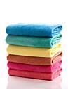 "Strand handduk-100% Korall Fleece-Solid-70*140cm(27.5""*55"")"