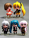Autres Hatsune Miku PVC Figures Anime Action Jouets modele Doll Toy