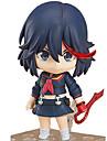 döda la döda Matoi ryuuko 10cm anime actionfigurer modell leksaker docka leksak