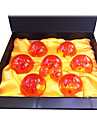 Dragon Ball Autres 7.5CM Figures Anime Action Jouets modele Doll Toy