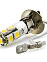 2st speciellt för VW Passat h3 ledde dimljus, bil LED-lampa