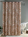 Classique Polyester 180 x 182,180 x 200  -  Haute qualite Rideaux de douche