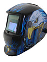 örn klo svetsning verktyg sol li batteri auto mörkn TIG MIG MMA svetsskärm / hjälmar / mössa / glasögon / ögon mask