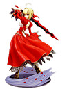 Fate/Stay Night Saber 23CM Figures Anime Action Jouets modele Doll Toy