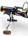 fddl ® 11 bb dubbelbroms fram / bak dra spinnrulle karp fiskelina hjulet 5000