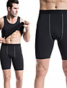 Course / Running Cuissard  / Short Homme Sechage rapide / Compression Polyester / ElasthanneYoga / Exercice & Fitness / Courses / Sport