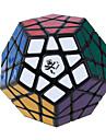 Dayan® Slät Hastighet Cube Megaminx Hastighet Magiska kuber Svart Blekna ABS
